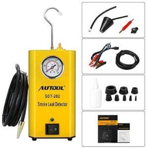 Autool S Automotive Vacuum Leak Detector