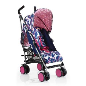 Cosatto Fully Reclines Lightweight Stroller