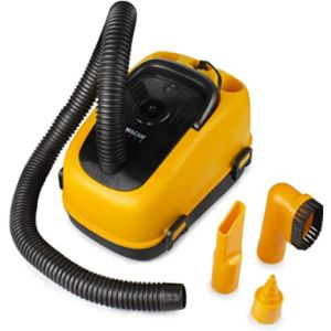 Wagan 12 Volt Wet Dry Vacuum Cleaner