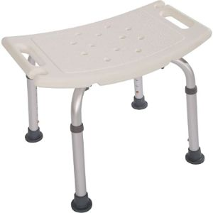 Omecal Shower Chair Stool