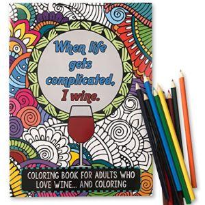 Elephant Colored Pencil