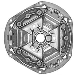 All States Pressure Plate Assembly