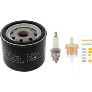 Motoku Lawn Mower Oil Filter
