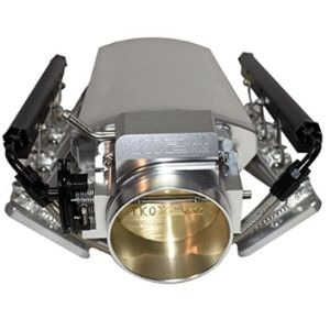 Ateam Performance Cable Throttle Body