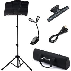 Donner S Metal Music Stand