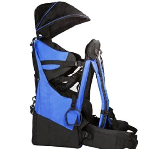 Clevrplus Baby Carrier Car