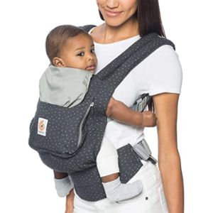 Ergobaby Baby Carrier With Hoods