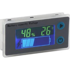 Drok Battery Life Indicator