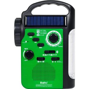 Kaito Generator Music Player