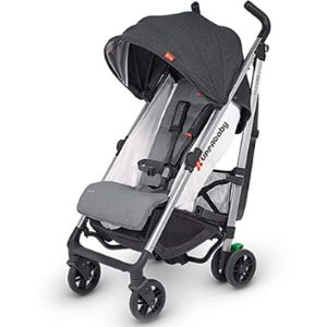 Uppababy Model Stroller