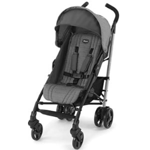 Chicco Fully Reclines Lightweight Stroller