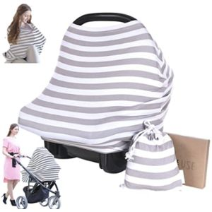 Keababies Baby Carrier Canopy