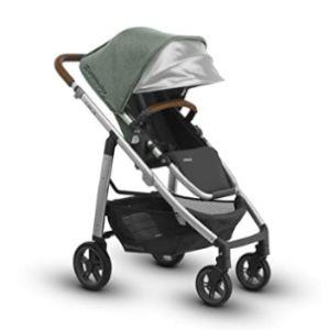 Uppababy Model Cruz Stroller