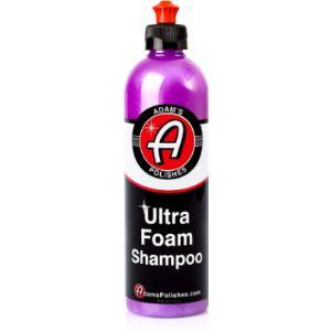 Adams Ultra Foam Shampoo