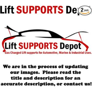 Lift Supports Depot Weatherguard Gas Spring