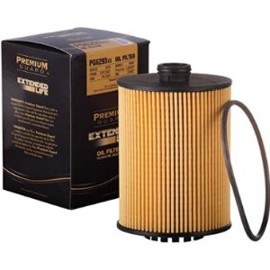 Premium Gu Vw Passat Oil Filter