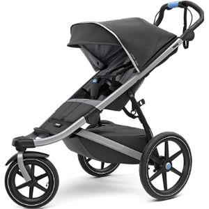 Thule Lightweight Travel System Jogging Stroller