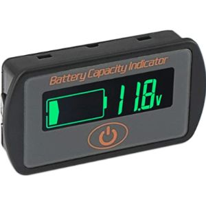Drok Battery Life Meter