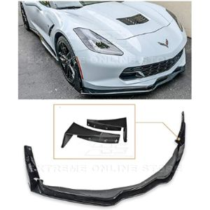 Extreme Online Store Custom Front Bumper Lip