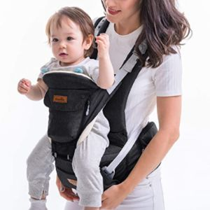 Sunveno Water Mesh Baby Carrier