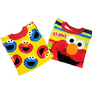 Elmo Bibs Baby Bib Pullover