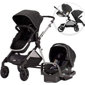 Evenflo Urbini Baby Stroller