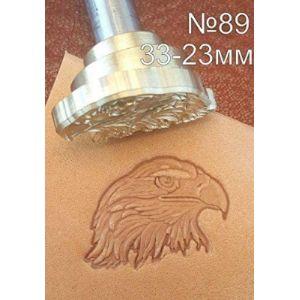 Dands Ltd Eagle Leather Stamp