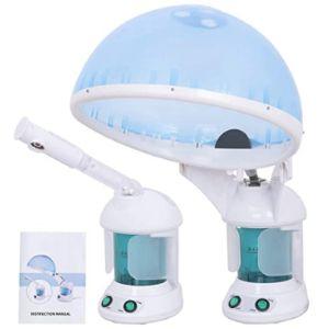 Nova Microdermabrasion Hair Spa Equipment