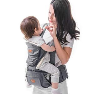 Sunveno Newborn Safety Baby Carrier