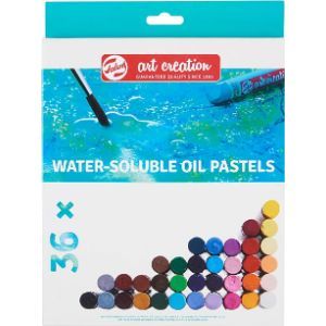 Talens Art Creation Water Soluble Oil Pastel