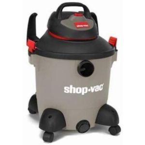 Shop Vac Corp Comparison Wet Dry Vacuum