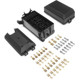 Dedc Holder Box Automotive Relay