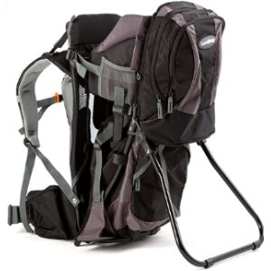 Luvdbaby Baby Back Carrier