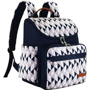 Hyblom Backpack Baby Stroller