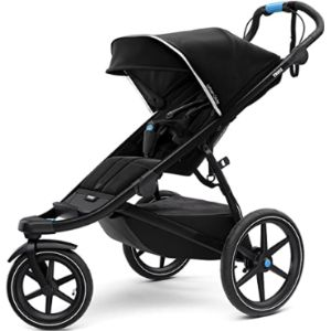Thule Compact Toddler Jogging Stroller