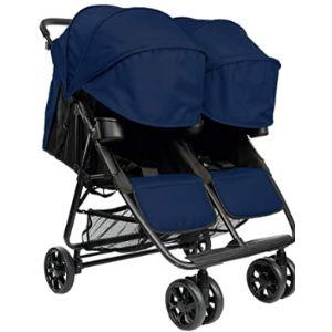 Zoe Nyc Baby Stroller