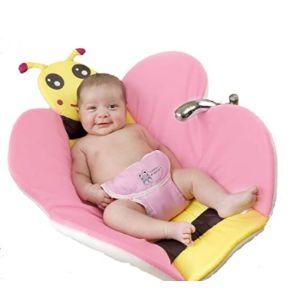 Cozy Mouse Infant Bath Sponge