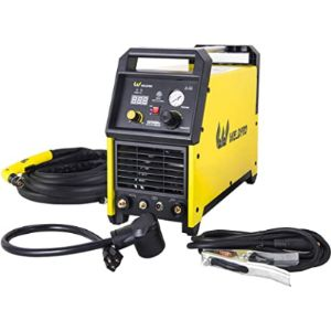 W Weldpro Maintenance Plasma Cutter