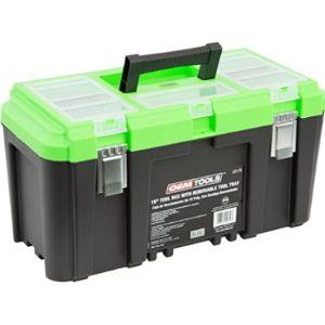 Oem Tools Empty Plastic Tool Box