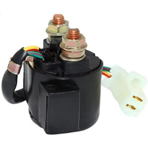 Road Passion Cost Starter Relay