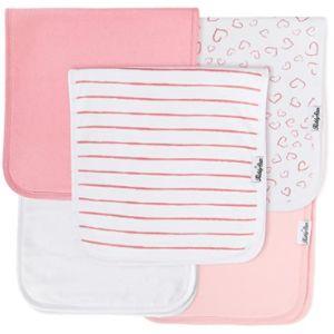 Kiddystar Material Review Burp Cloth