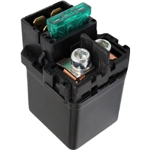 Road Passion Troubleshooting Starter Relay