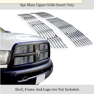 Aps Dodge Grille Insert