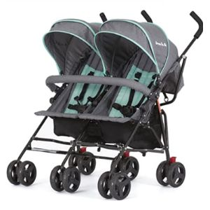 Dream On Me Toddler Twin Strollers