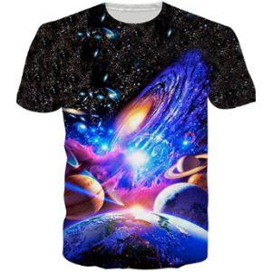 Loveternal 3D Graphic Shirt