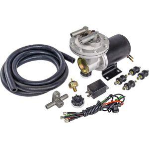Jegs Car Brake Vacuum Pump
