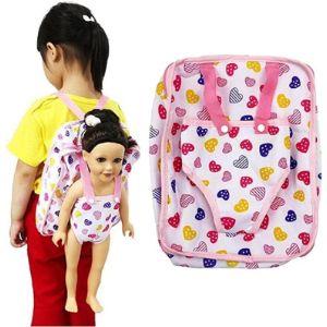 Snowfoller Doll Carrier Bag