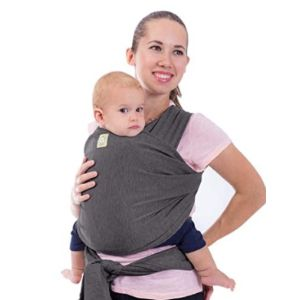 Keababies Baby Doll Front Pack Carrier