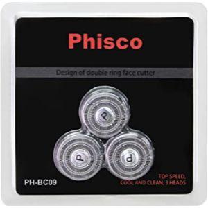 Phisco Dull Electric Razor