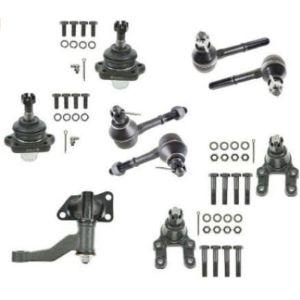 Am Autoparts Nissan Pathfinder Suspension Kit